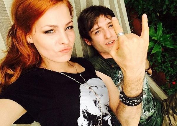 Александр Шепс неожиданно ушёл от Мэрилин Керро после трёх лет отношений