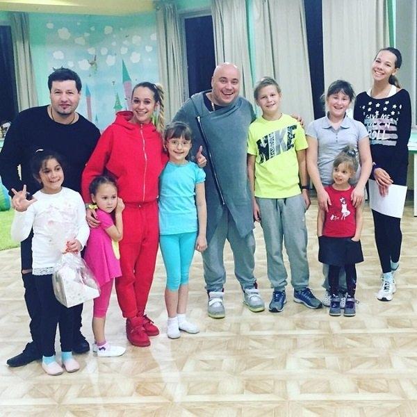 Подруга Доменика Джокера Екатерина Кокорина ждет ребенка