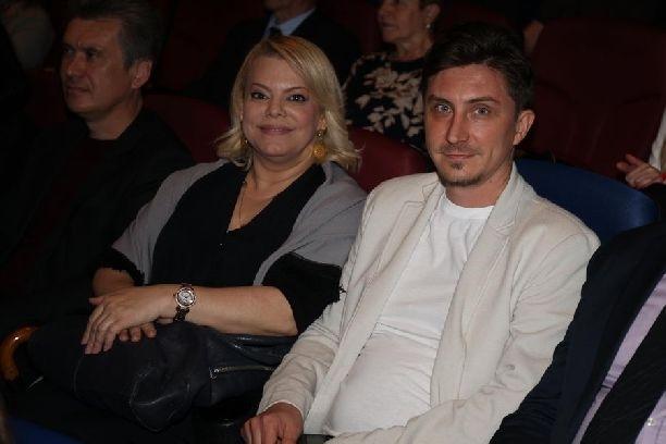 Яна Поплавская готовится к свадьбе со своим  молодым бойфрендом