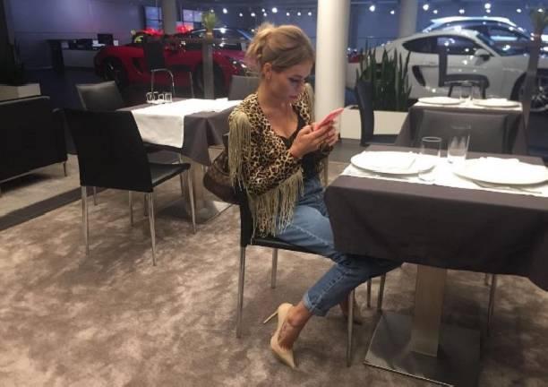Босс ЦУМа возмущена обвинениями Анны Хилькевич