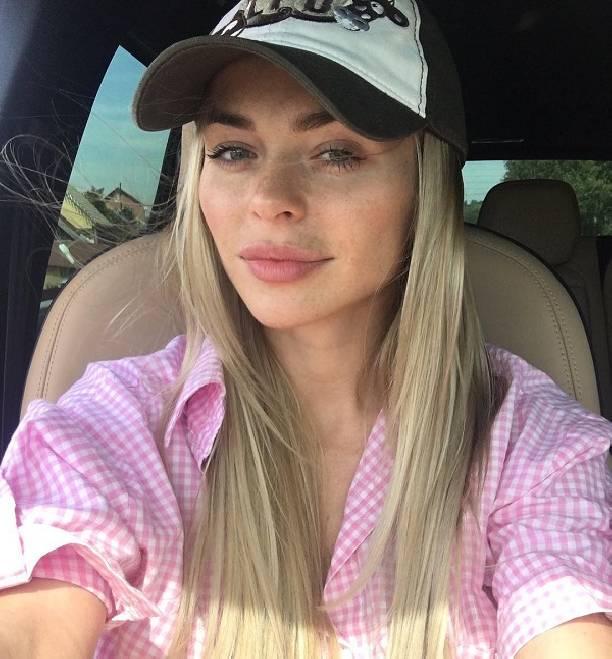 Анна Хилькевич извинилась перед ЦУМом заобвинения вподделке