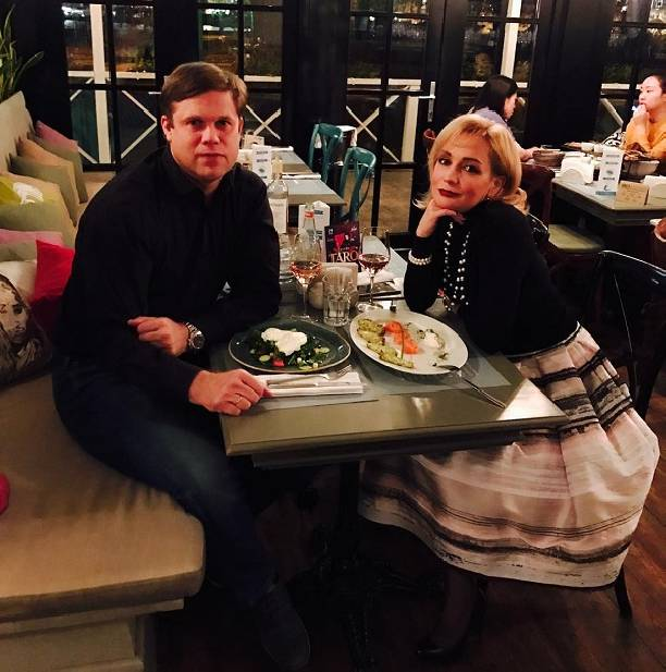 Татьяна Буланова и Влад Радимов опять передумали разводиться