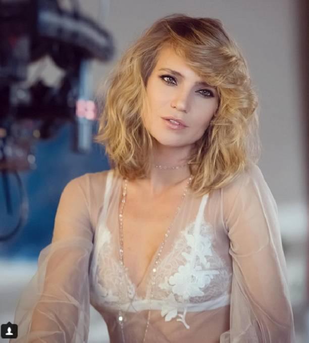 Певица Наталья Ионова - Глюкоза сделала очередную пластическую операцию