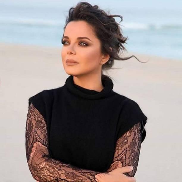 Наташа Королева извинилась перед киевлянами засорванный концерт