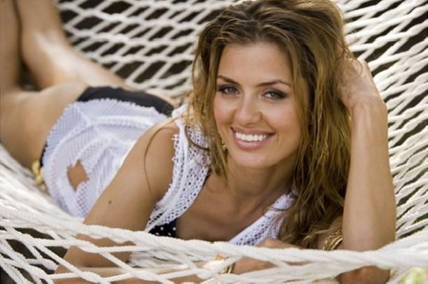 Виктория Боня призналась, что унее проблемы сволосами