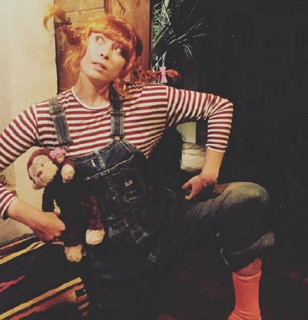 Блондинка Мария Шарапова шокировала поклонников рыжим цветом волос