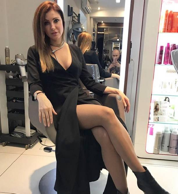 Анастасия Макеева похвасталась новым цветом волос