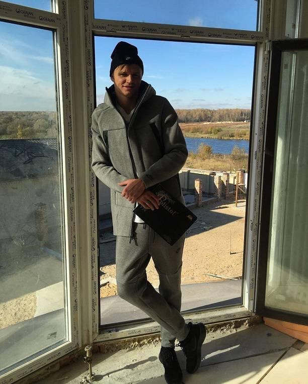 Развод с Ольгой Бузовой может стоить Дмитрию Тарасову минимум сто миллионов рублей