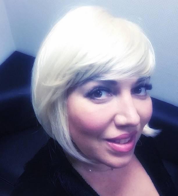 Звезда Comedy Woman призналась, что желает быть похожей наОльгу Бузову