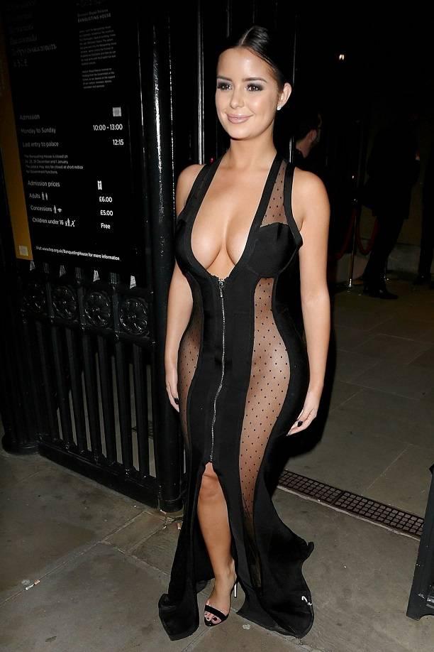 Прозрачное платье или бельё видео смотреть онлайн фото 597-42