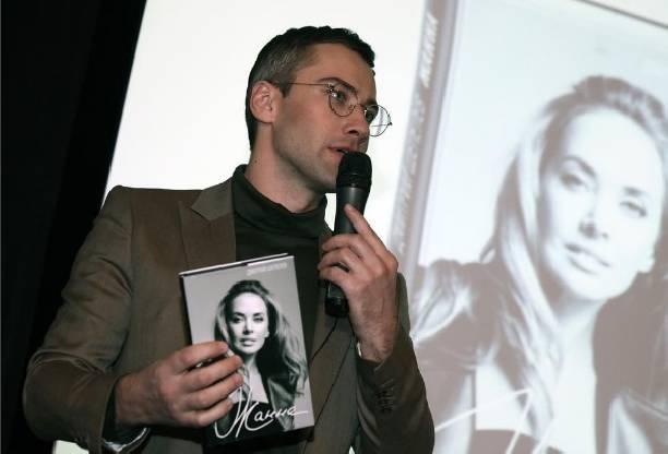 Отец Жанны Фриске напишет новейшую книгу одочери