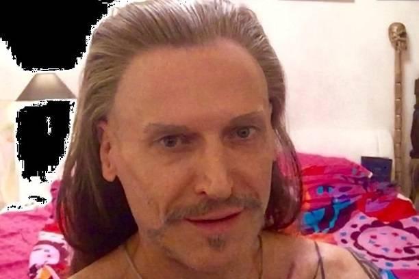 После видео секса с Людмилой Браташ Никита Джигурда пообещал выложить ролик с продолжением