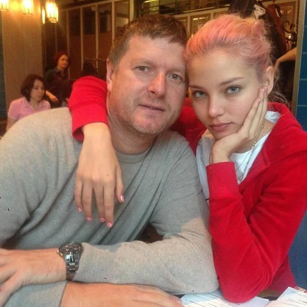 Кафельникова: Я терпеть немогу Российскую Федерацию!
