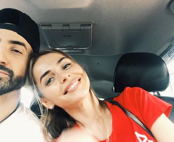 Звезда «Универа» Анна Хилькевич открыла свадебное агентство
