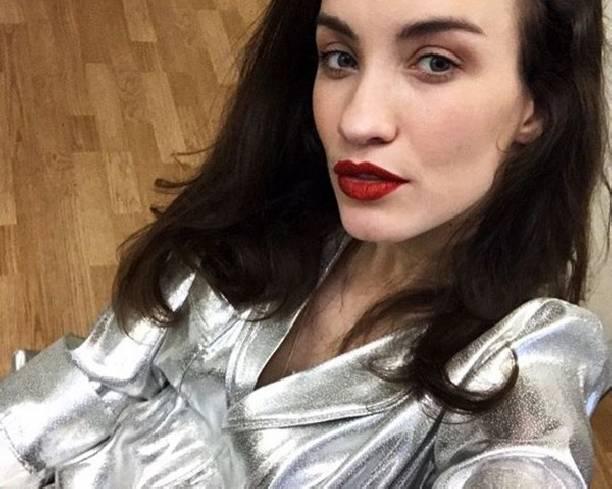Виктория Дайнеко чуть неподвергла опасности свою дочь