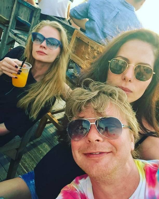 Светлана Ходченкова рассталась с еще одним женихом