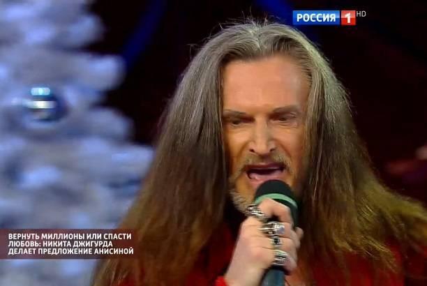 Никита Джигурда оценил собственный скандал сБорисом Корчевниковым в600 000 руб.