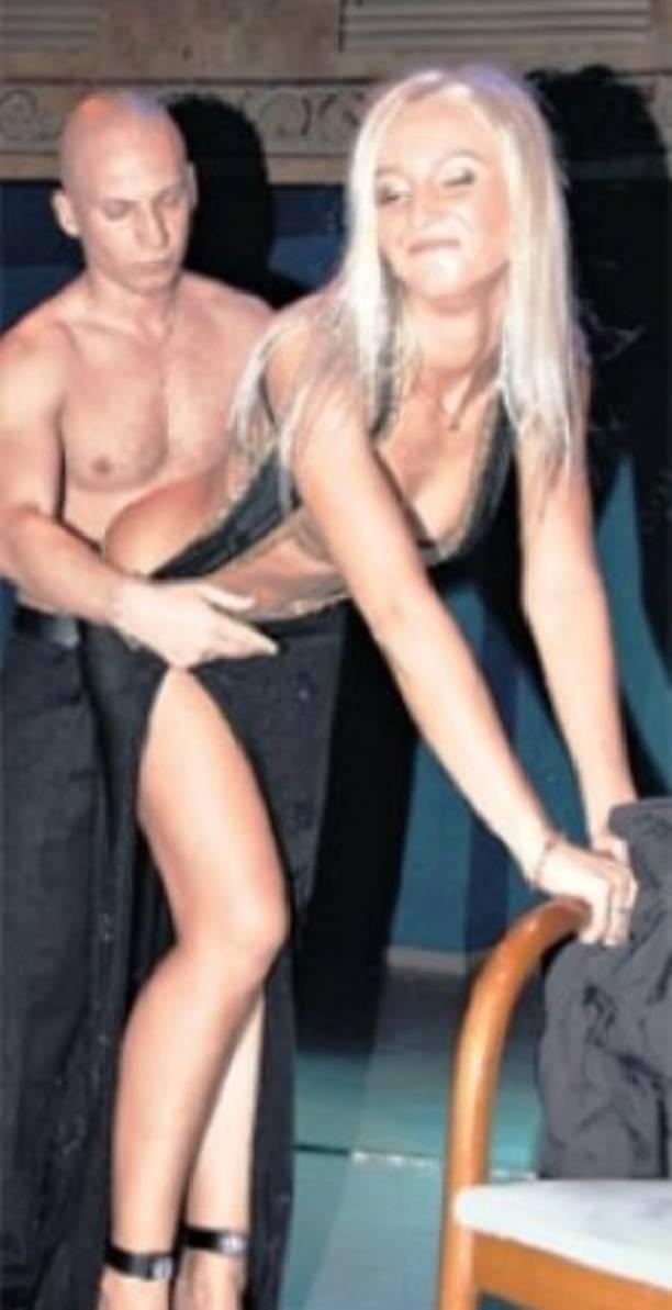 Ольга бузова и третьяков секс видео