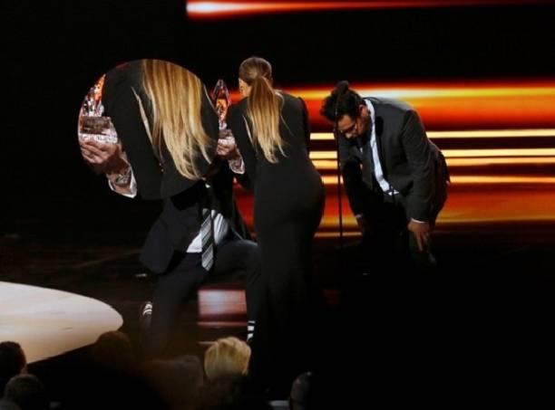 People's Choice Awards-2017: стали известны победители премии