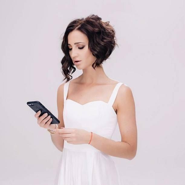 Ольга Бузова представит Россию на международном конкурсе Евровидение