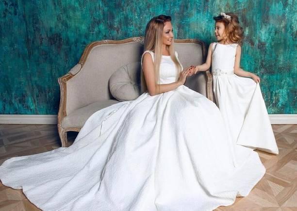 Дарья Пынзарь думает родить девочку