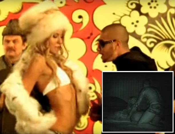 Видео ксении собчак и тимати порно видео
