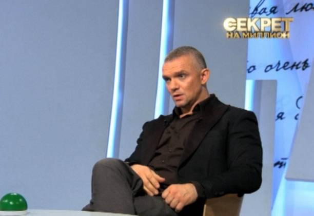 Артист Владимир Епифанцев шокировал Леру Кудрявцеву своими откровениями осексе