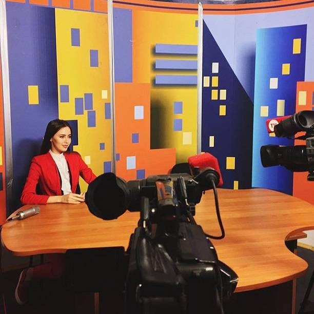 Анастасия Костенко впервый раз ответила нанападки недоброжелателей