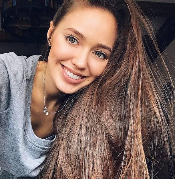 Новая «любовница» Тарасова, Анастасия Костенко, впервый раз ответила недоброжелателям