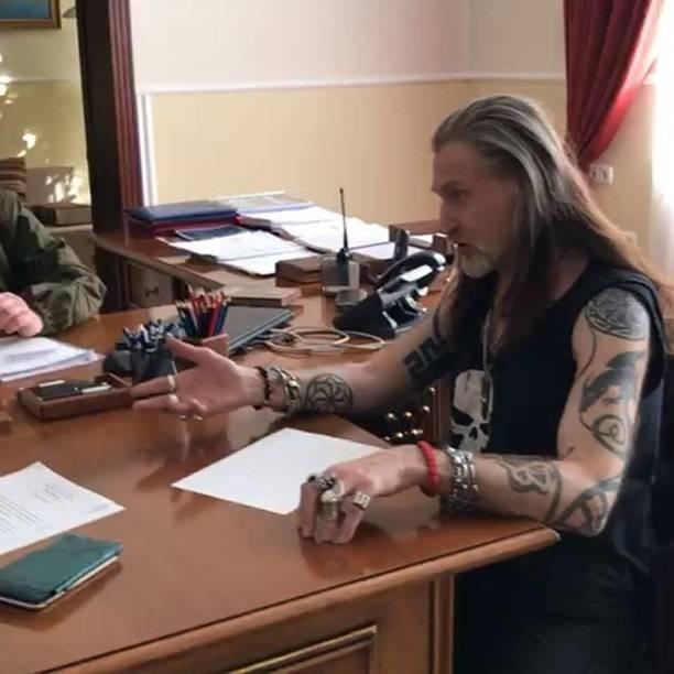 Никита Джигурда получил гражданство ДНР и собирается представить республику на Евровидении в Киеве