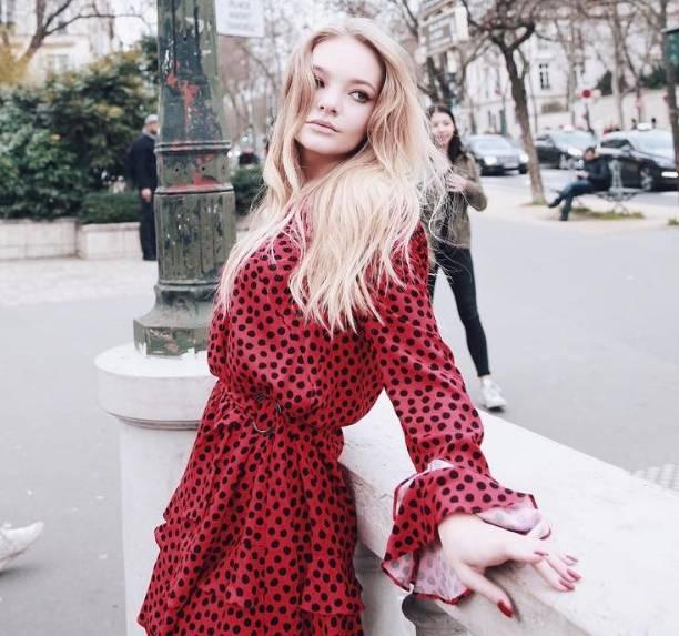 ВКремле продолжают рассчитывать научастие Самойловой в«Евровидении»