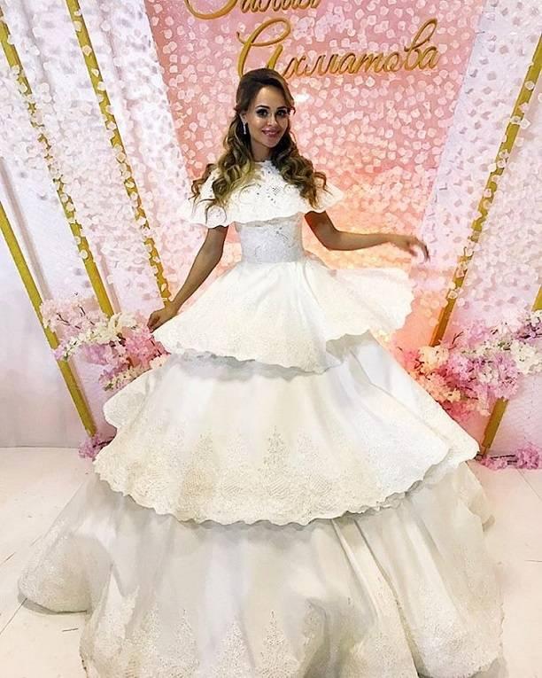 Анна Калашникова выходит замуж