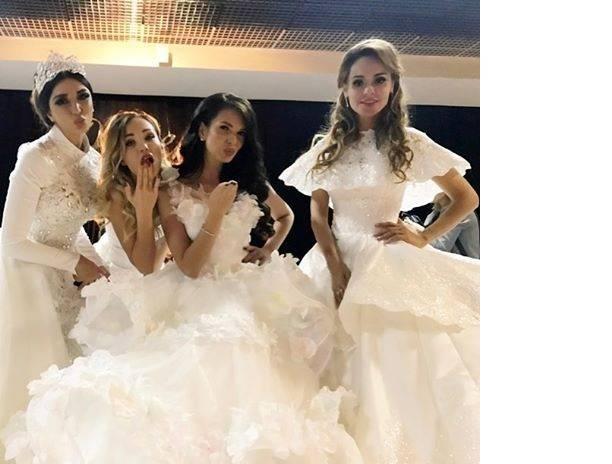 Бывшая невеста Прохора Шаляпина проинформировала о  скором замужестве