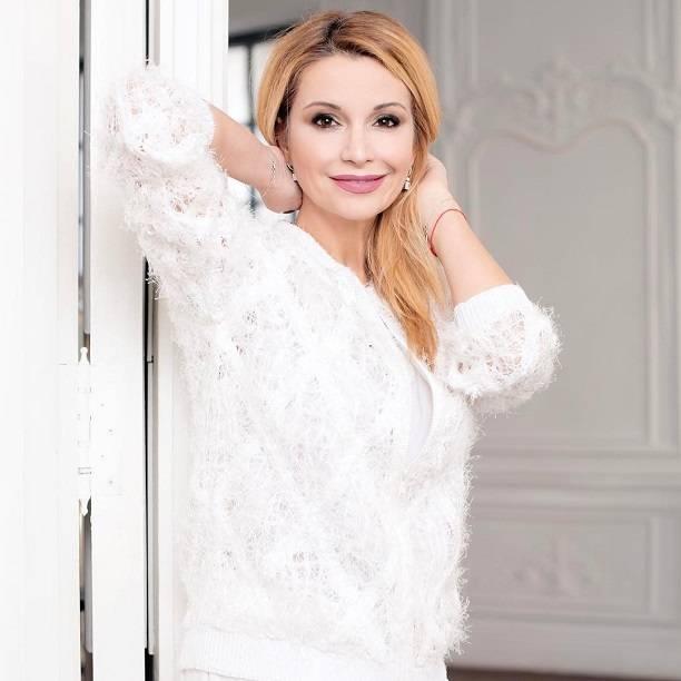 Ольга Орлова стала 4-ой ведущей телепроекта «Дом-2»
