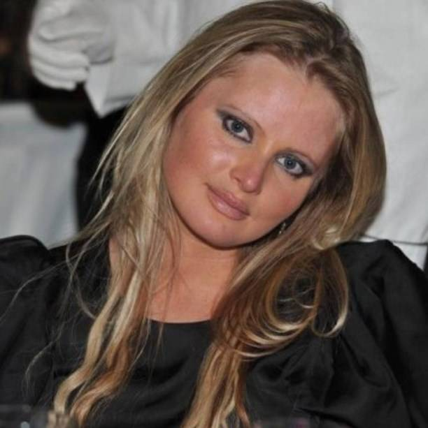 Дана Борисова страдает отнаркотической зависимости?