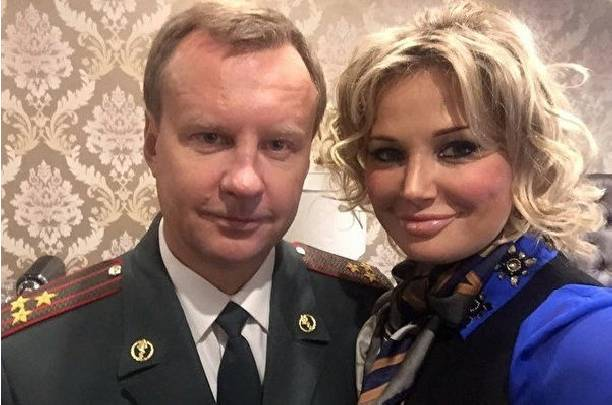 Мария Максакова сражается занаследство убитого мужа Вороненкова