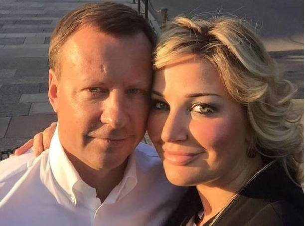 Максакова проиграла 1 млрд. бывшей жене Вороненкова