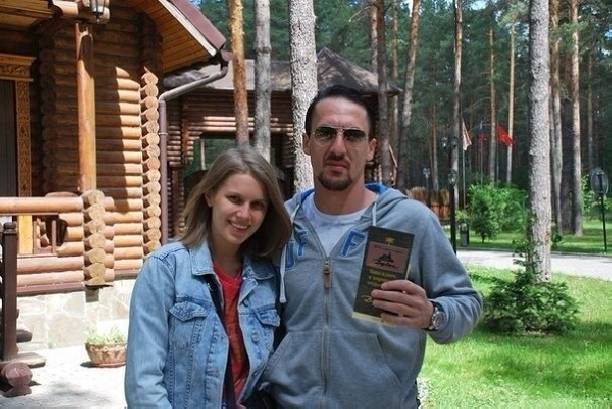 Звезда «Папиных дочек» Дарья Мельникова впервый раз показала сына