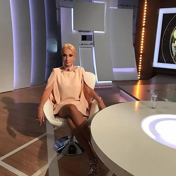 Лера Кудрявцева объявила о своей беременности
