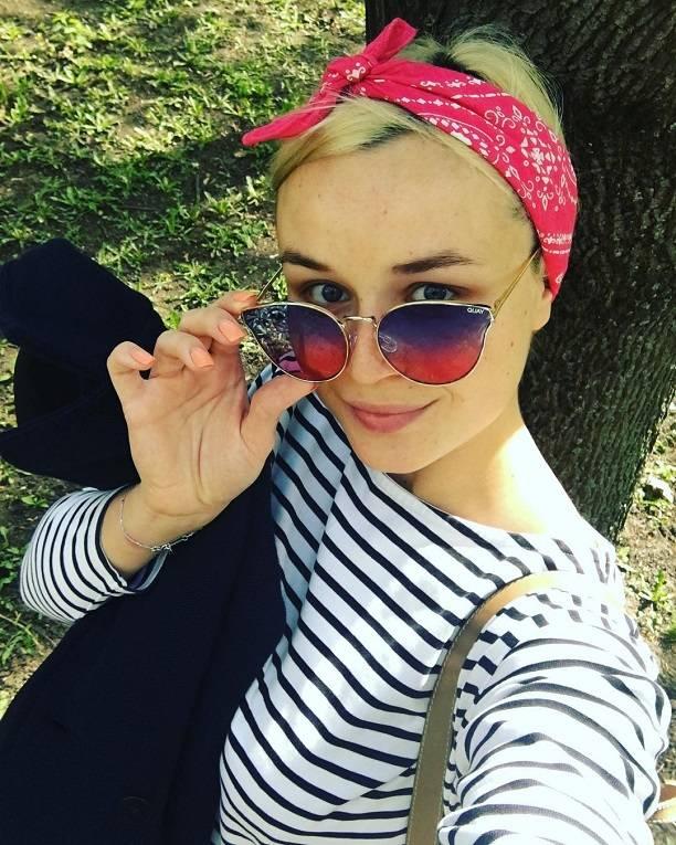 Полина Гагарина отказалась от грудного вскармливания ряди фигуры