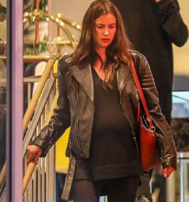 Брэдли Купер упорно отказывается признавать дочь от Ирины Шейк