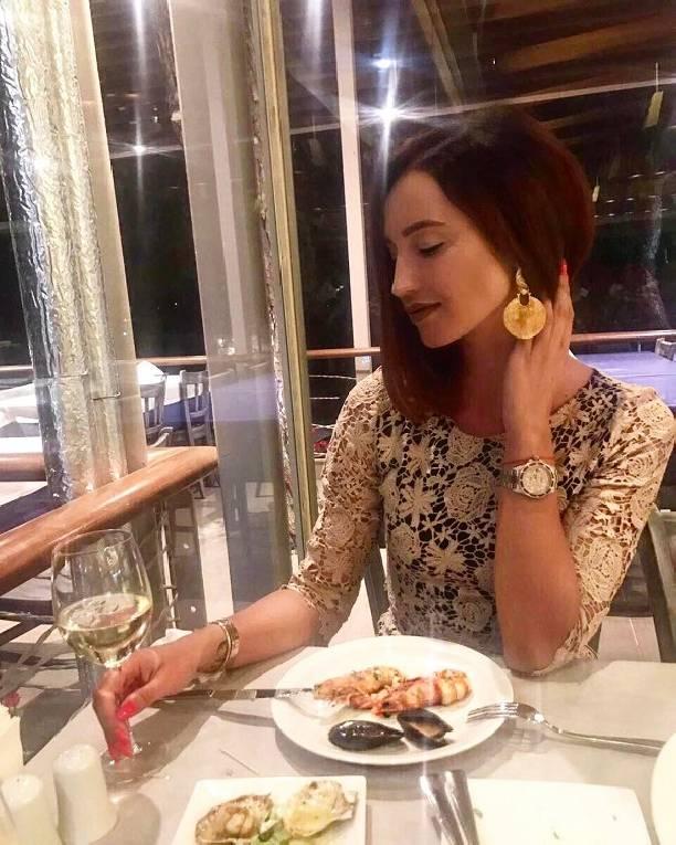 Ольга Бузова высмеяла экс-супруга Дмитрия Тарасова наComedy Club