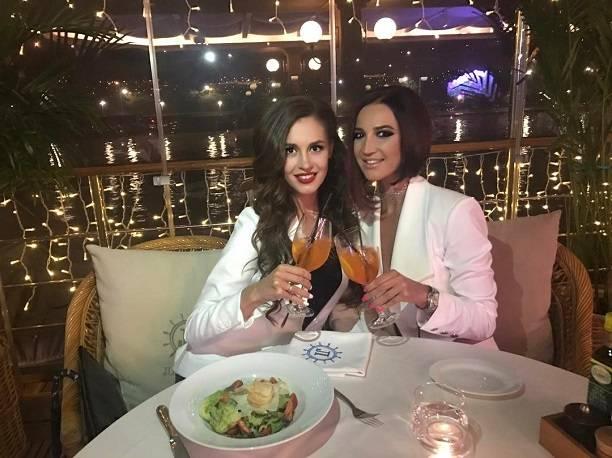 Сестра Бузовой поведала о новоиспеченной симпатии экс-звезды «Дом-2»