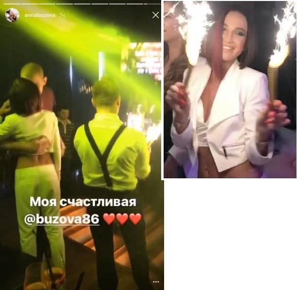 Сестра Бузовой рассказала оновой любви экс-звезды «Дом-2»