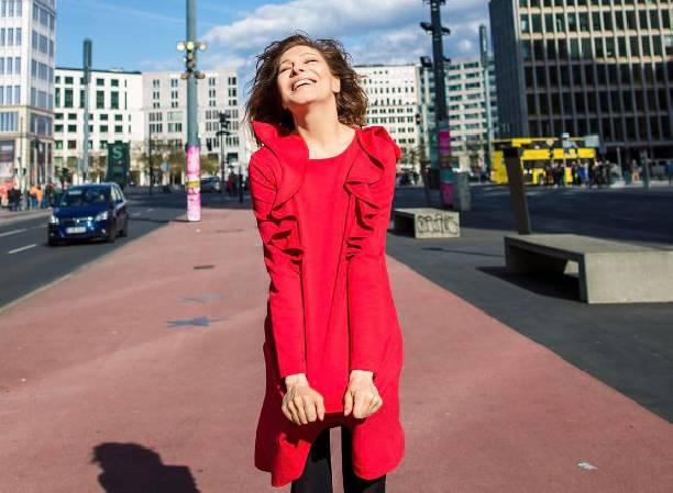 Елена Подкаминская впервый раз заговорила о собственной личной жизни и 2-ой беременности