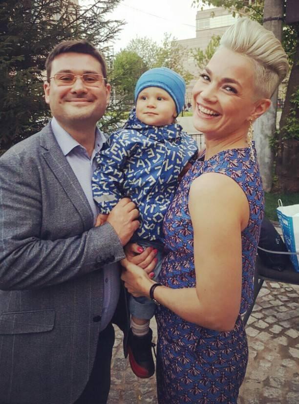 Юлия Костюшкина с размахом отметила день рождения