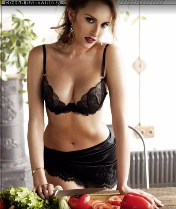 Путана с Рублёвки Софья Каштанова рассказала Maxim о съёмках в порно в 15 лет