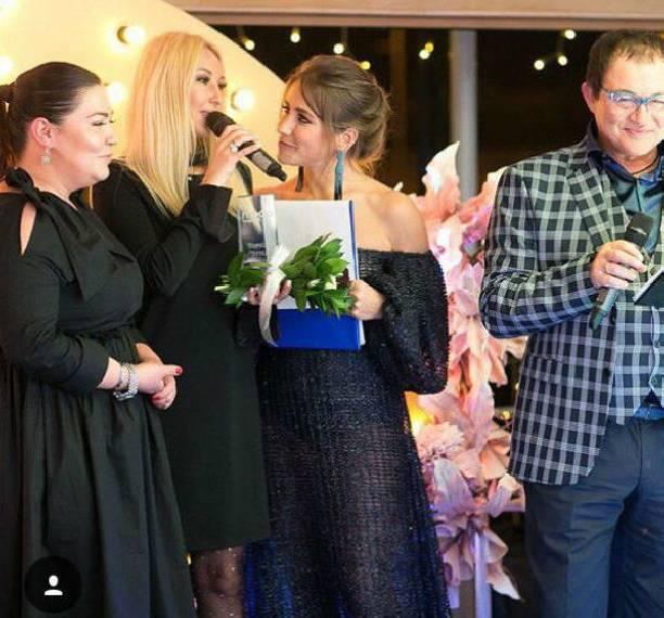 Лера Кудрявцева ответила на слухи о беременности