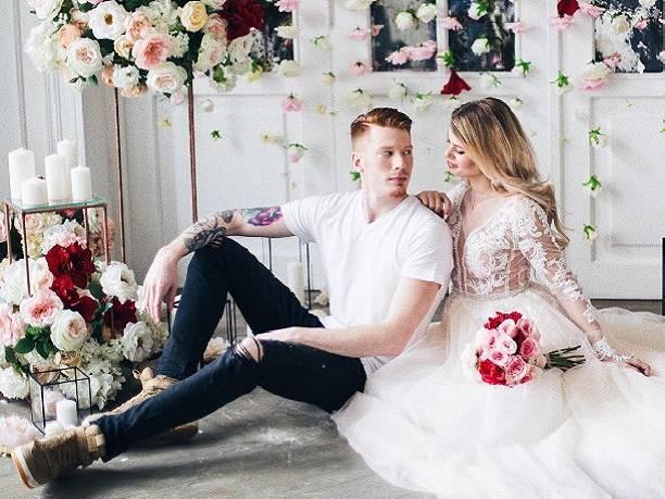 Никита Пресняков прокомментировал беременность собственной невесты