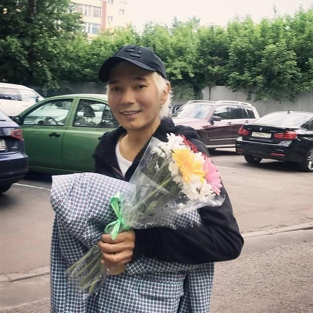 В российской столице скончался экс-солист группы «Иванушки International»
